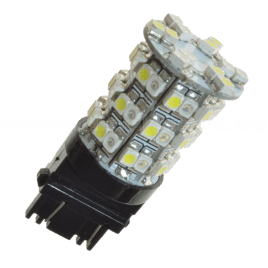 LEDSON Diod lampa 3157 , 3057 , vit-orange