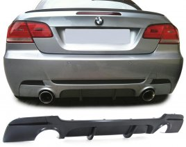 BMW E92 E93 Diffuser M Performance