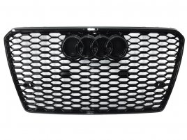 Audi A7 C7 RS Grill Honeycomb 2011-2014