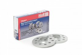 BMW 3 serie GT F34 H&R Spacers 5mm