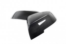 BMW F22 F23 F87 Carbon Fiber Mirror Covers