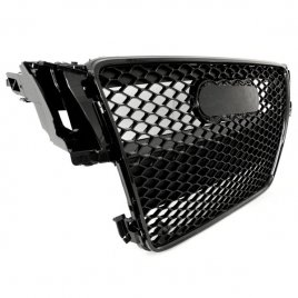 Audi A5 B8 RS Grill Honeycomb 2007-2012
