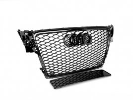 Audi A4 B8 RS Grill Honeycomb 2007-2012