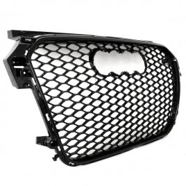 Audi A1 8X RS Grill Honeycomb 2010-2015
