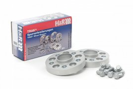 Mercedes-Benz C klass H&R Spacers 40mm