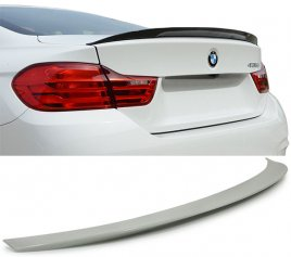 BMW F32 F33 F36 Bakspoiler M Performance