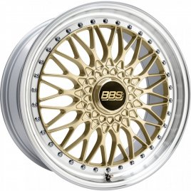 BBS Super RS