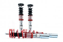 BMW E82 1 M Coupe H&R Montube Coilovers