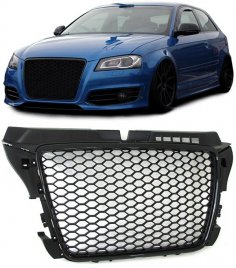 Audi A3 8P RS Grill 2008-2012