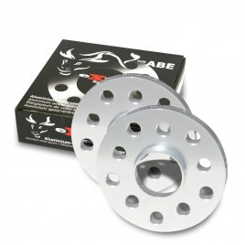 Extreme NJT Spacers 20mm