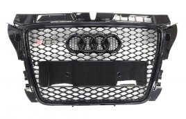 Audi A3 8P RS Grill Black Edition 2008-2012