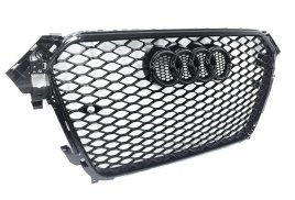 Audi A4 B8.5 RS Grill Honeycomb 2012-2016