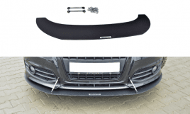 Audi S3 8P Performance Splitter 2008-2013