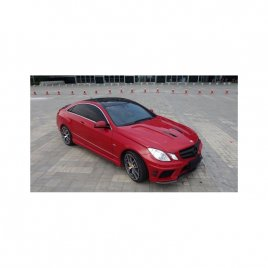 Mercedes W207 Black Series Kjolpaket