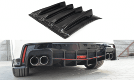 Honda Civic Type R FK2 Racing Diffuser
