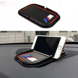 BMW M phone holder - anti slip pad mat