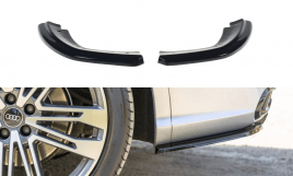 Audi Q5 SQ5 Rear Splitters 2017+