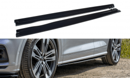 Audi Q5 SQ5 Side Skirts 2017+