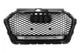 Audi A3 8V RS Grill Honeycomb 2016-2018