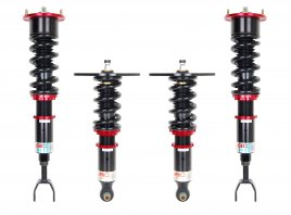 BC Racing V1 (VS) Coilovers Audi A6 4B C5 Allroad Quattro