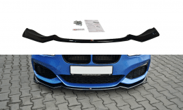 BMW F20 F21 M Power Framläpp 2015-2019 V.2