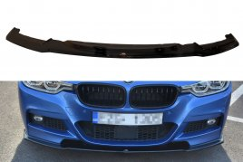 BMW F30 F31 M Technic Fram Splitter