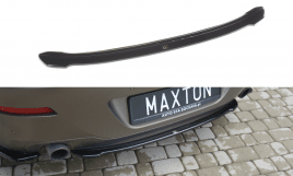 BMW F06 F12 F13 Central Rear Splitter