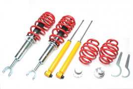 TA Technix Coilovers Audi A6 S6 RS6 4B C5 Quattro