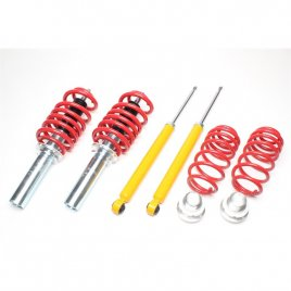TA Technix Coilovers Audi A4 S4 RS4 B8 8K