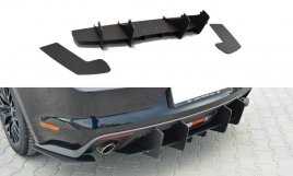 Ford Mustang GT MK6 Racing Diffuser 2014-2018