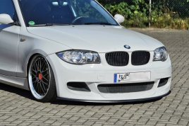 BMW E82 E88 E87 E81 M Performance Framläpp 2007-2013