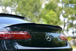 Mercedes C238 Coupe Bakspoiler CS