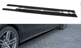 Mercedes E Class W213 S213 AMG Side Skirts