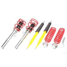 TA Technix Coilovers BMW 1 Serie F20 F21