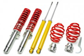 TA Technix Coilovers BMW 3 Serie E46 (Sedan/Touring/Coupe/Cabriolet/Compact)