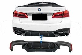 BMW G30 G31 M5 Look Diffuser