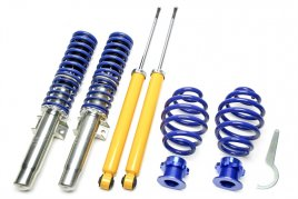 Tuningart Coilovers BMW 3 Serie E46 (Sedan/Touring/Coupe/Cabriolet/Compact)