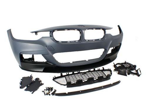 Bmw F30 F31 M Sport Front Bumper Body Kit