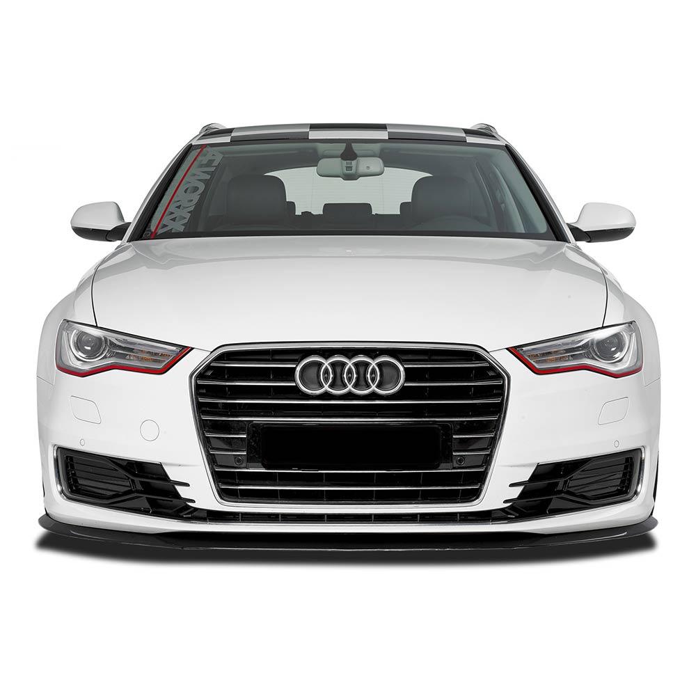 Audi A6 C7.5 Framläpp 2014-2018
