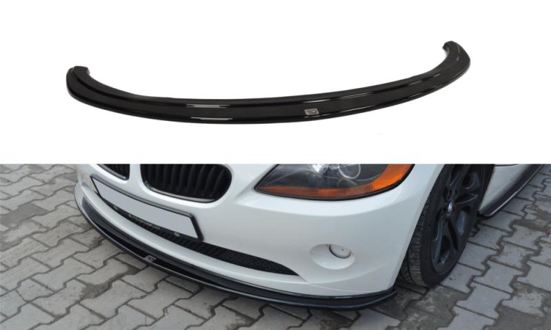 Bmw Z4 E85 E86 Performance Front Lip Body Kit