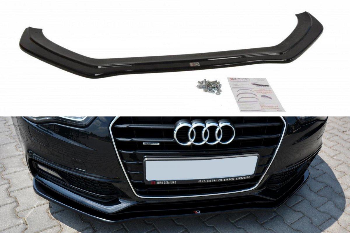 Audi A5 S5 B8.5 Front Spoiler 2012-2016