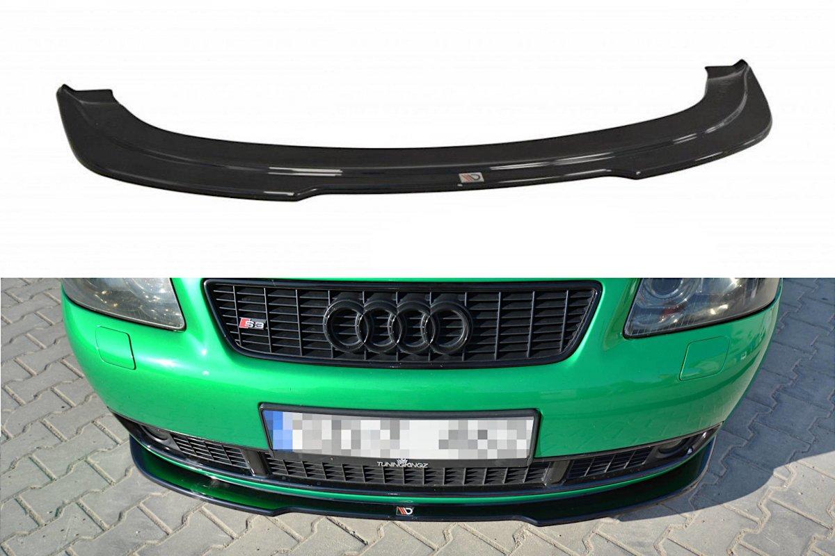 Audi A3 S3 8L Front Lip 1999-2003 - Body Kit